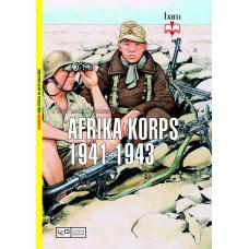 Afrika Korps. 1941-1943