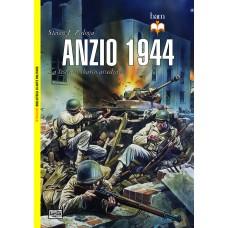 Anzio 1944. La testa di sbarco assediata