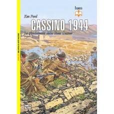 Cassino 1944. Lo sfondamento della linea Gustav