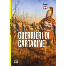 Guerrieri di Cartagine. 264 - 146  a.C.