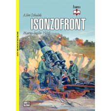 Isonzofront. Marzo-luglio 1916