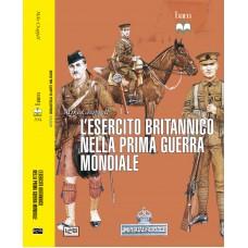 Esercito britannico nella Prima guerra mondiale (L')