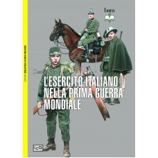 Esercito italiano nella Prima guerra mondiale (L')