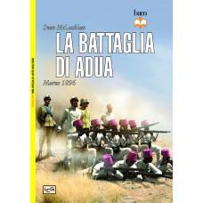 Battaglia di Adua. Marzo 1896 (La)