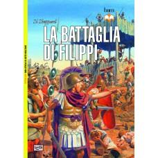 Battaglia di Filippi. 42 a.C. (La)