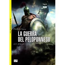 Guerra del Peloponneso. 404-431 A.C. (La)