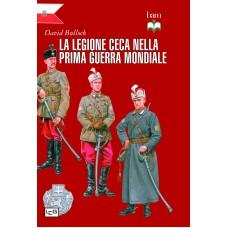 Legione ceca nella Prima guerra mondiale (La)