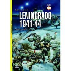 Leningrado 1941-44. L'epico assedio