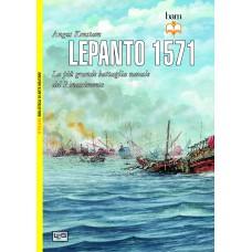 Lepanto 1571. La più grande battaglia navale del Rinascimento