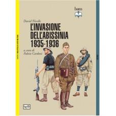 Invasione dell'Abissinia (L'). 1935-1936
