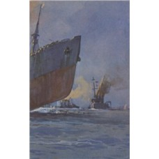 Grande guerra nel Mediterraneo (La) Cofanetto: volumi I e II