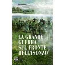 Prima guerra mondiale e Isonzo