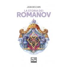 Storia dei Romanov (La)