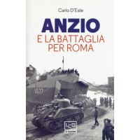 Anzio e la battaglia per Roma