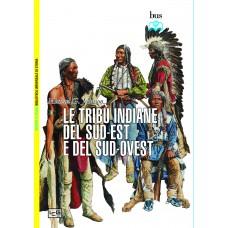 Tribù indiane del Sud-Est e del Sud-Ovest