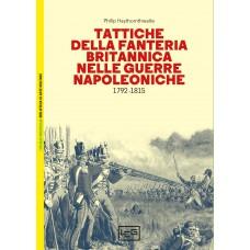 Tattiche della fanteria britannica nelle guerre napoleoniche. 1792-1815