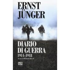 Diario di guerra 1914-1918