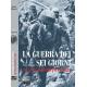 Guerra dei sei giorni (La). 1967 Sinai, Giordania e Siria