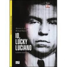 Io, Lucky Luciano. L'ultimo testamento