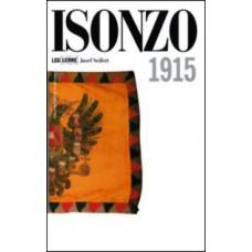 Isonzo 1915