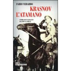 Krasnov l'atamano