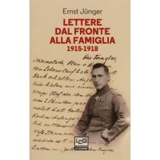 Lettere dal fronte alla famiglia 1915-1918