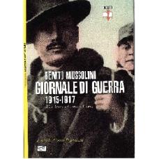 Giornale di guerra 1915-1917. Alto Isonzo-Carnia-Carso