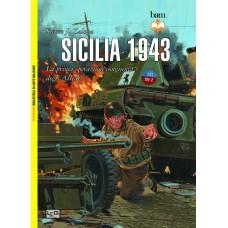Sicilia 1943. La prima operazione congiunta degli Alleati