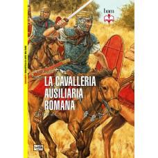 Cavalleria ausiliaria romana. 14-193 d. C.  (La)